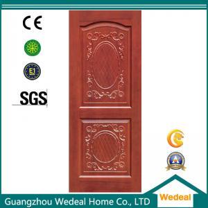 China Glass Door Interior door Yellow Wooden Door For Room/Hotel/Villa In High Quality on sale