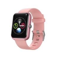 Buy cheap FCC Ladies Bluetooth Smart Watch product