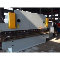 Buy cheap 30 T Full Automatic CNC Hydraulic Bending Press Machine For Metal product