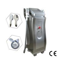 China Rf Hair Removal Machine IPL Beauty Equipment 10MHZ RF Frequency wholesale