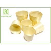 Buy cheap Smooth House Kitchen Wares Wooden Disposable Chopsticks Individually Paper Wrapped from wholesalers