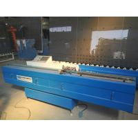 Buy cheap Double Glazing Glass Butyl Extruder Machine product