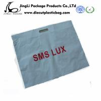 China personalized Die cut Plastic mailing bag for clothes packaging on sale