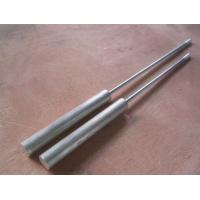 Buy cheap Special Type Anodes Sacrificial Magnesium Alloy Anodes product