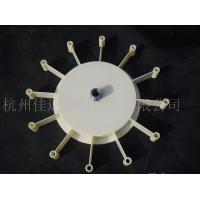 Buy cheap Custom plastic injection fan blade product mould product