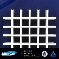 Buy cheap Good price open cell ceiling Aluminum/ grid ceilings product
