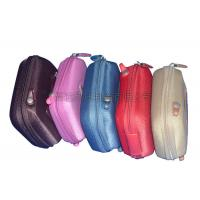 Buy cheap Small Hardshell EVA Camera Case With Nylon 1680D Surface Material , OEM Service product