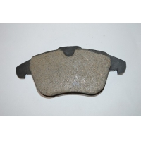 Buy cheap No noise ceramics disc brake pad for car accessories D1306 product