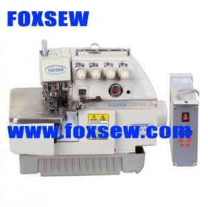 Buy cheap Machine à coudre FX747F-UT d'Overlock d'entraînement direct from wholesalers
