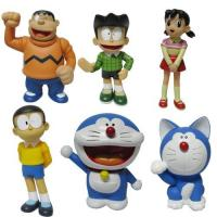 Buy cheap Doraemon action figure,cartoon figure product