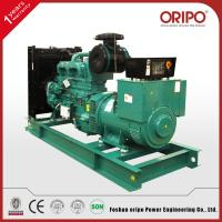 Buy cheap Chinese Industrial Power Generator 500kVA Silent Generator Price product