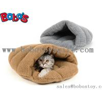 Buy cheap Cheap Price Big Slipper Pet bed Cat house Cat Mat product