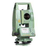 Buy cheap Sanding 600m Prismless Total Station Instrument Survey And Construction with SD card product