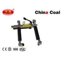 Buy cheap Hydraulic Positioning Jacks with low price and high qualiaty Hydraulic Vehicle Automotive Moving Jack Dolly - HYDRAULIC product
