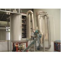 Buy cheap Small Material Loss Environmental Protection Plate Disc Drying Testing Machine product