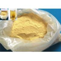 Buy cheap Bodybuilder Steroid Powder Trenbolone Enanthate with Safely Pass Custom Tren E 472-61-5 product