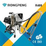 Buy cheap RONGPENG AIRLESS PAINT SPRAYER R488/R488W product