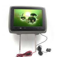"""Buy cheap Headrest 10"""" Touched Screen For Advertising In Taxi product"""