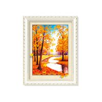 Buy cheap PS / MDF Frame Nature Scenery 5D Pictures / Lenticular Poster Printing product