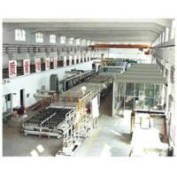 China Sputtering line for aluminum mirror coating on sale