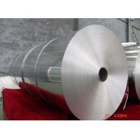 Buy cheap Tablets And Capsules Packaging Aluminium Foil Roll 20 Micron Mill Finished product