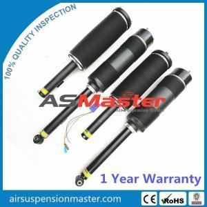 Buy cheap Airmatic a la S-clase W220 del equipo de la conversión de la suspensión del muelle en espiral con la neutralización de la luz de la suspensión product