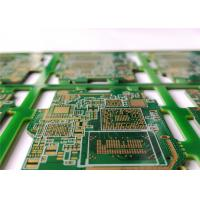 Buy cheap Multiple Layer Automative Custom PCB Boards FR4material Lead Free Custom Made product