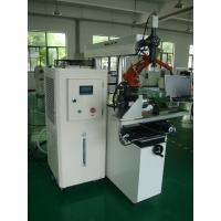 China 300W Laser Spot Welding Machine With Rotation Function For Tube Pipes Industries on sale