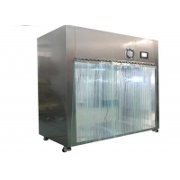 Buy cheap GMP Clean Room Laminar Flow Booth CE Certification from wholesalers