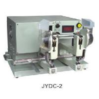 Buy cheap JYDC2 Two-Heads Automatic Eyeleting Machine product
