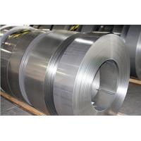 Buy cheap 321 Stainless Steel Strip Price Per Ton product