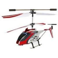 Buy cheap 2.4Ggz Remote Control metal RC Helicopter rtf  with  4 Channel for indoors / outdoors product