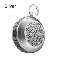 Buy cheap Wireless Bluetooth Speaker Portable Outdoor IPX5 Waterproof Anti-fall FM Radio LED Alarm Clock Audio Player product