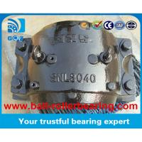 Buy cheap Large SNL series Plummer block housing SNL3144 SNL 3144 pillow block ball bearings SNL3144 product