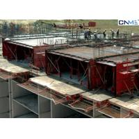 Buy cheap Easy Striking Tunnel Formwork System Good Integrity Shorten Cycle Times product