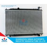 Buy cheap Grueso de aluminio 2002 de la TA del radiador ALTIMA 6CYL de Nissan de la base 16/26m m from wholesalers