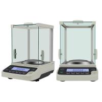 Buy cheap 0.0001g Digital High Precision Balance Scales For Lab/ Medical/ Jewelry product