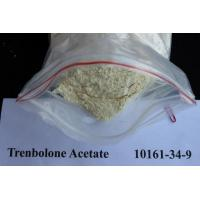 Buy cheap 99% Pure Trenbolone Acetate Raw Steroids Revalor-H Powders for Man Bodybuilding CAS 10161-34-9 product