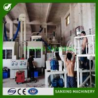 Buy cheap SX500B environment friendly Waste PCB boards recycling machine product