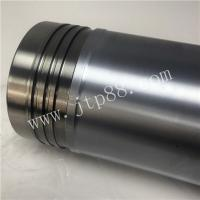 Buy cheap 8DC9 Wet Engine Cylinder Liner Chromium Plated Surface Treatment OEM ME061782 product