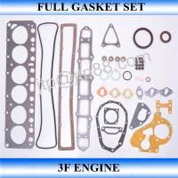 Buy cheap Toyota Engine Overhaul Gasket Kit 2E 3E Diesel Engine Parts 11115-11060 11115-11040 product