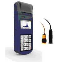 Real-time Vibration Meter HG-6380 spectral chart Portable For Industrial Fields