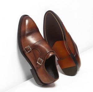 a7c44d03d Buy cheap Para hombre clásico ata para arriba los zapatos de vestir para  casarse