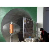 Buy cheap Red , Blue , Silver Magnetically Levitated Wind Turbine Generator 600W from wholesalers