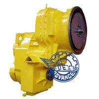 Buy cheap Planetary Multi-speed Hydraulic Advance Hydraulic Transmission Gearboxes for Construction Machinery  ZL50D product