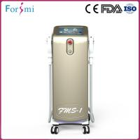 Buy cheap ipl sapphire crystal shr hair removal laser haarentfernung faden maschine product