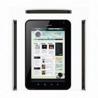 "Buy cheap 7"" Capacitive Touch Screen Tablet PCs, Built-in 3G, Support Phone Call/GPS/Bluetooth/1,080P HD Video product"