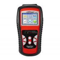 Buy cheap KONNWEI KW830 Code Reader With Live Data  / Car Battery Testers Analyzers product