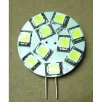 China dimmable g4 led bulb 10-30v on sale
