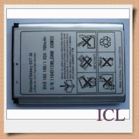 Buy cheap Mobile Phone Battery for SonyEricsson BST-36 product
